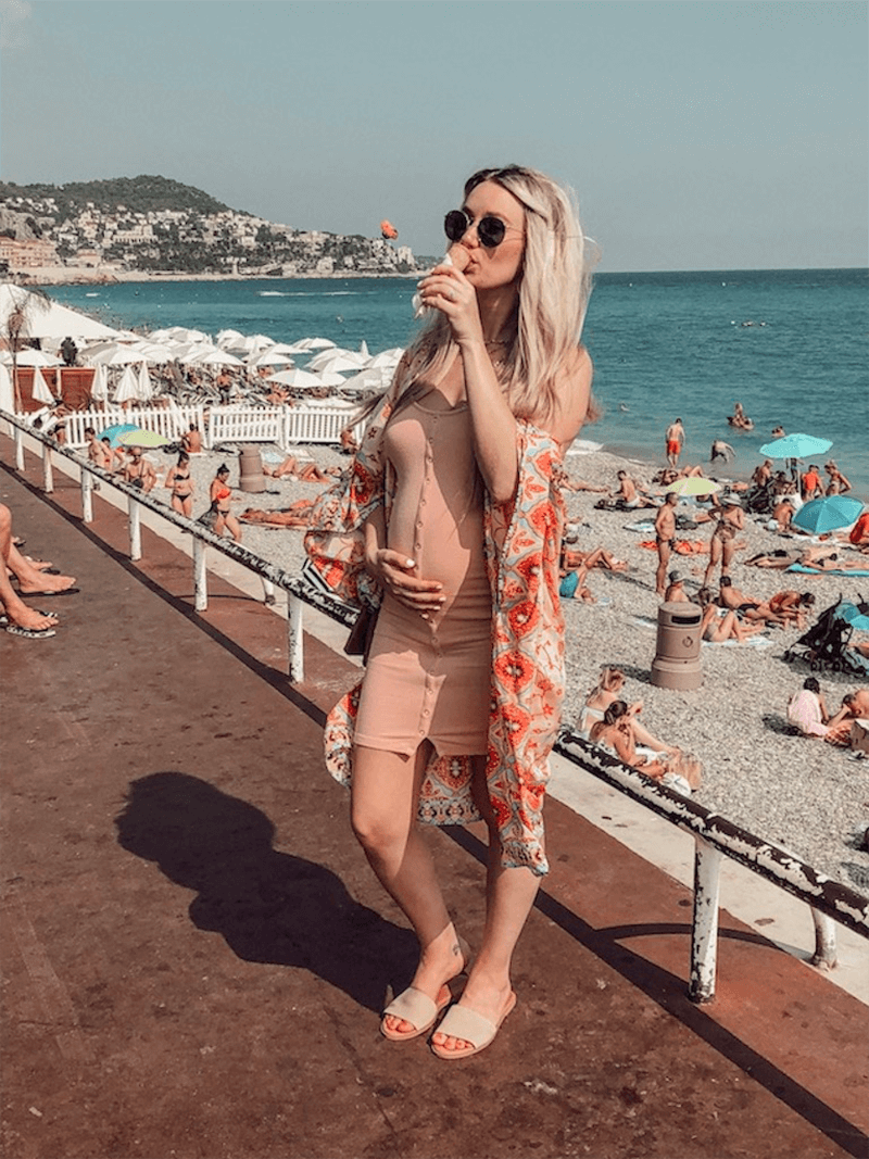 Summer on the Riviera: Summer 2016 French-Girl Style